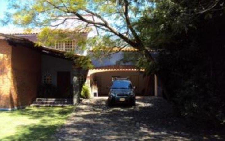 Foto de casa en venta en de la presa 20, los ocotes, tepoztlán, morelos, 1650288 no 05