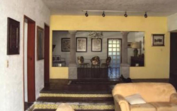 Foto de casa en venta en de la presa 20, los ocotes, tepoztlán, morelos, 1650288 no 06