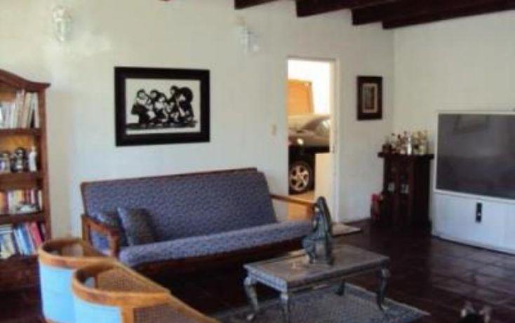 Foto de casa en venta en de la presa 20, los ocotes, tepoztlán, morelos, 1650288 no 08