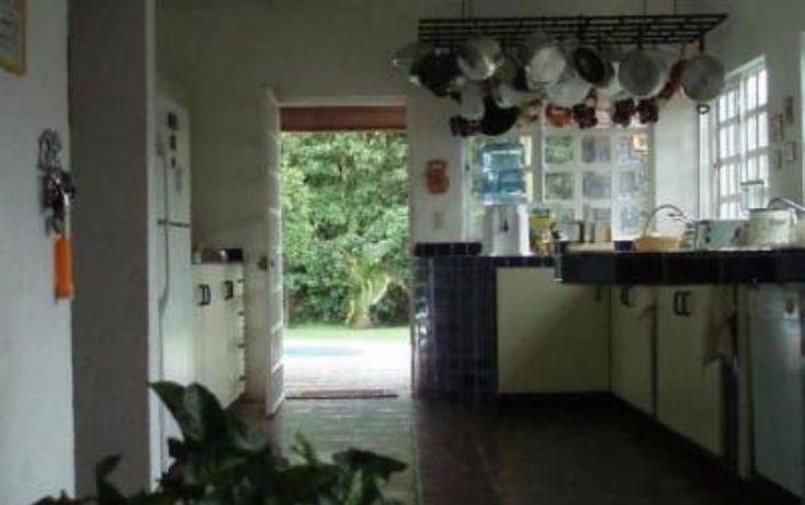 Foto de casa en venta en de la presa 20, los ocotes, tepoztlán, morelos, 1650288 no 09