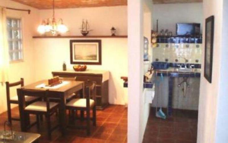 Foto de casa en venta en de la presa 20, los ocotes, tepoztlán, morelos, 1650288 no 10