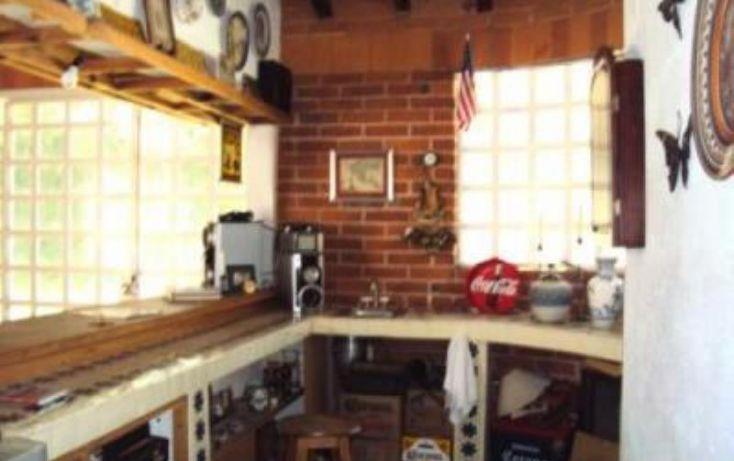 Foto de casa en venta en de la presa 20, los ocotes, tepoztlán, morelos, 1650288 no 11