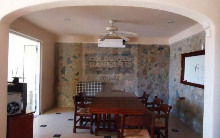 Foto de casa en venta en de la reyna l 23, la audiencia, manzanillo, colima, 1652489 no 09