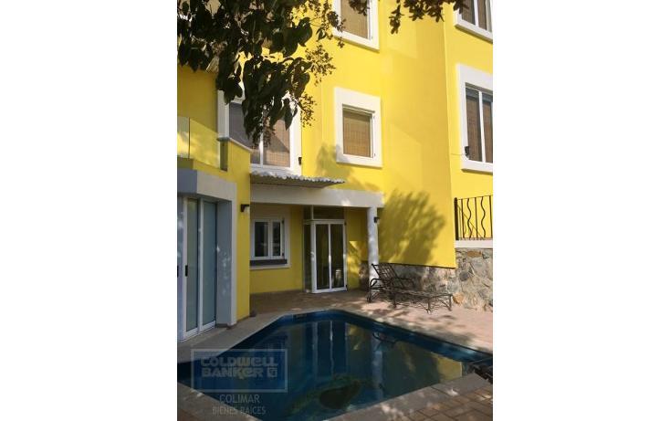 Foto de casa en venta en  23, la audiencia, manzanillo, colima, 1652489 No. 02
