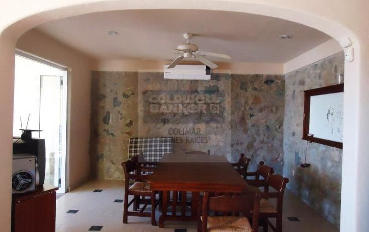 Foto de casa en venta en  23, la audiencia, manzanillo, colima, 1652489 No. 08