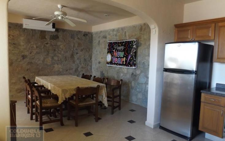 Foto de casa en venta en  23, la audiencia, manzanillo, colima, 1652489 No. 10