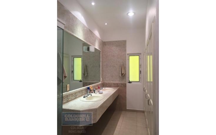 Foto de casa en venta en  23, la audiencia, manzanillo, colima, 1652489 No. 15
