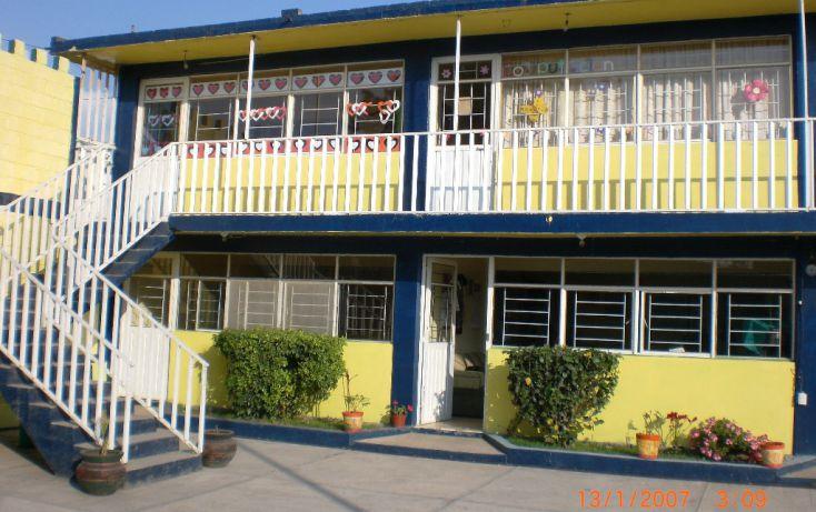 Foto de edificio en venta en de la rosa, sector sacromonte, amecameca, estado de méxico, 1705786 no 05