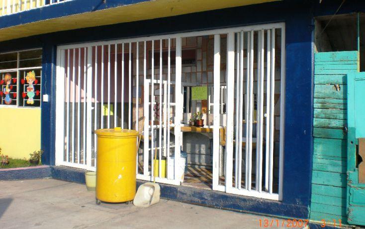 Foto de edificio en venta en de la rosa, sector sacromonte, amecameca, estado de méxico, 1705786 no 07