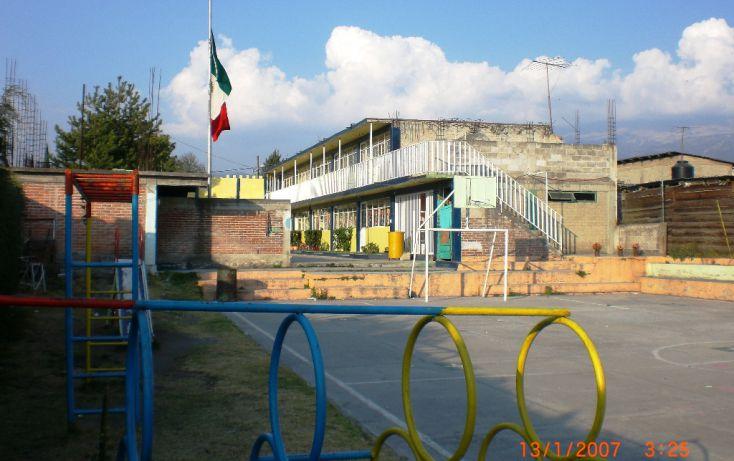 Foto de edificio en venta en de la rosa, sector sacromonte, amecameca, estado de méxico, 1705786 no 08