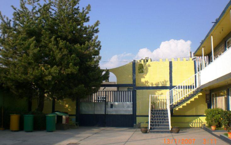 Foto de edificio en venta en de la rosa, sector sacromonte, amecameca, estado de méxico, 1705786 no 10