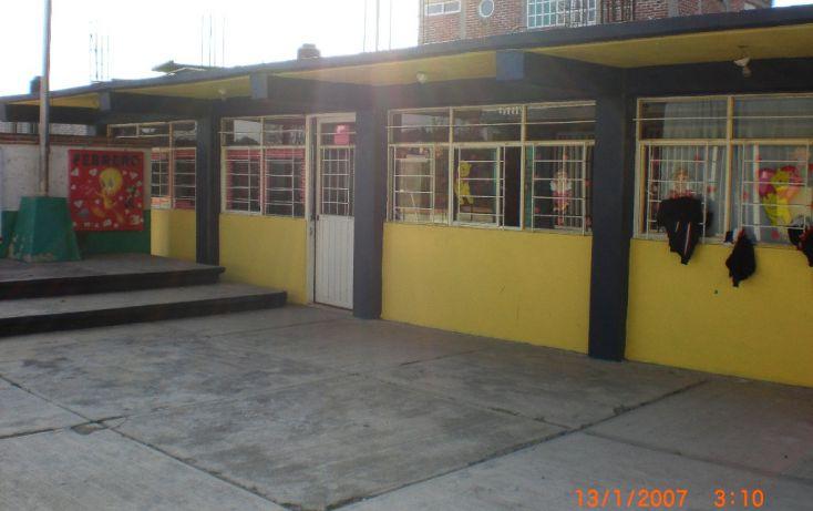 Foto de edificio en venta en de la rosa, sector sacromonte, amecameca, estado de méxico, 1705786 no 11