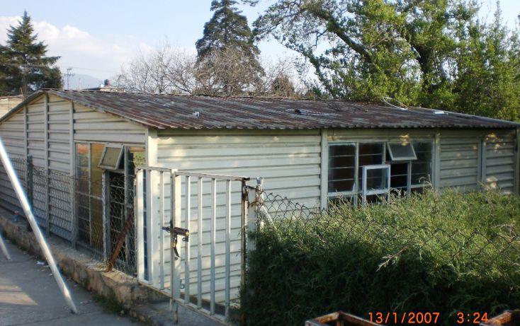Foto de edificio en venta en de la rosa, sector sacromonte, amecameca, estado de méxico, 1705786 no 12
