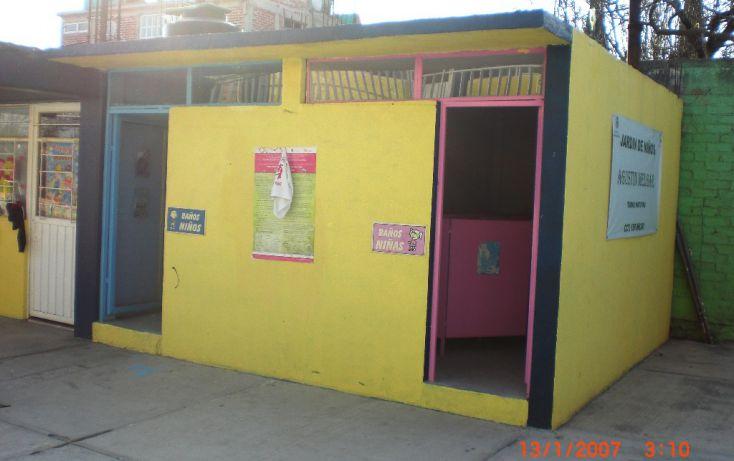 Foto de edificio en venta en de la rosa, sector sacromonte, amecameca, estado de méxico, 1705786 no 15