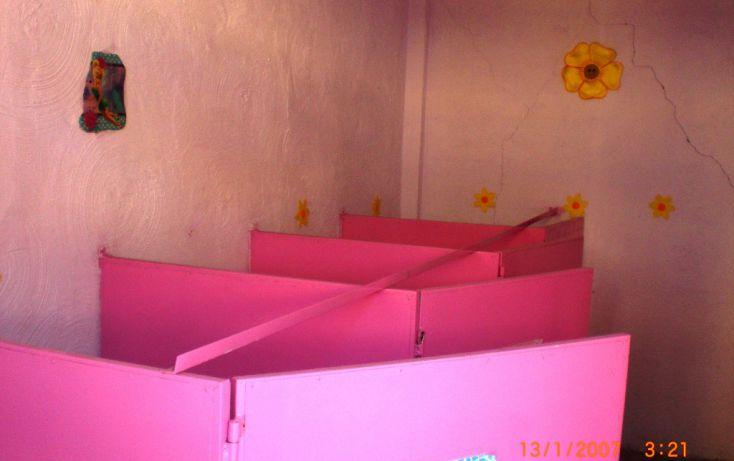 Foto de edificio en venta en de la rosa, sector sacromonte, amecameca, estado de méxico, 1705786 no 21