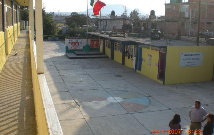 Foto de edificio en venta en de la rosa, sector sacromonte, amecameca, estado de méxico, 1705786 no 27