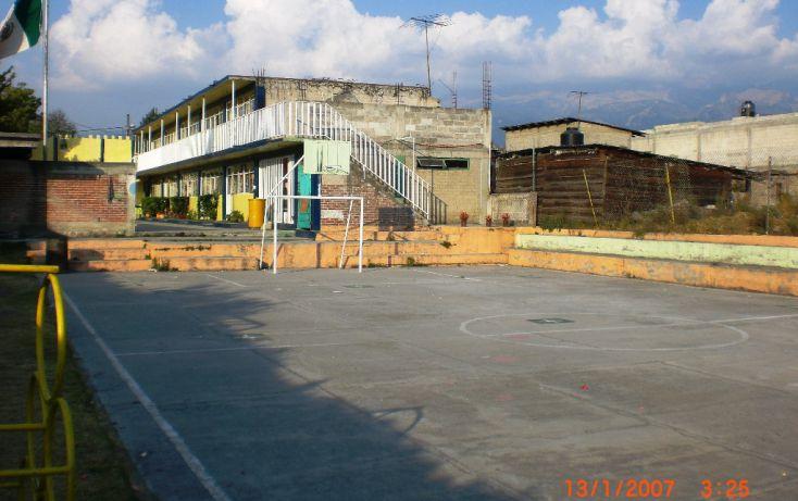 Foto de edificio en venta en de la rosa, sector sacromonte, amecameca, estado de méxico, 1705786 no 33