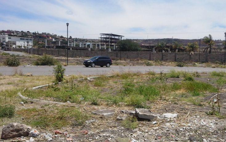 Foto de terreno comercial en venta en, de la saca, corregidora, querétaro, 1830462 no 01