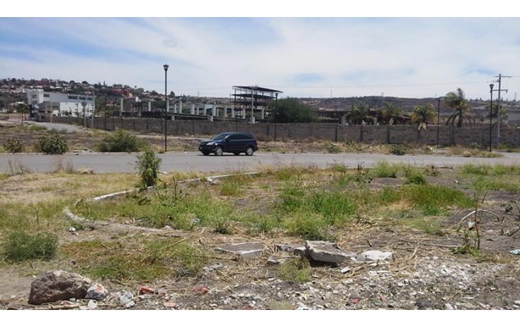 Foto de terreno comercial en venta en  , de la saca, corregidora, querétaro, 1830462 No. 01