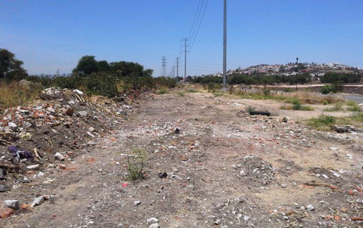 Foto de terreno comercial en venta en, de la saca, corregidora, querétaro, 1830462 no 02
