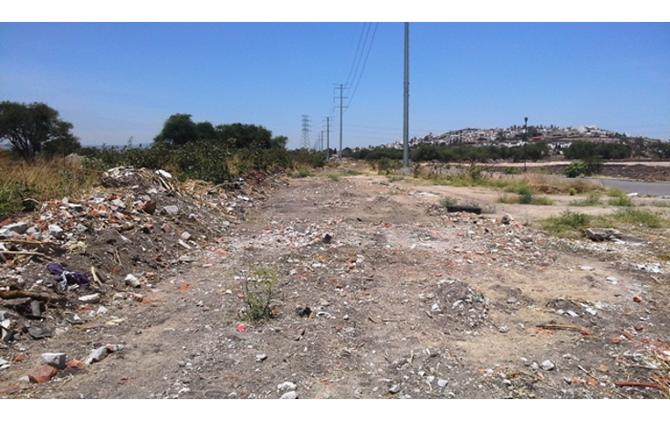 Foto de terreno comercial en venta en  , de la saca, corregidora, querétaro, 1830462 No. 02