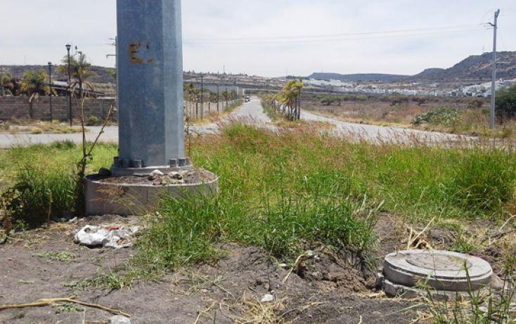 Foto de terreno comercial en venta en, de la saca, corregidora, querétaro, 1830462 no 03