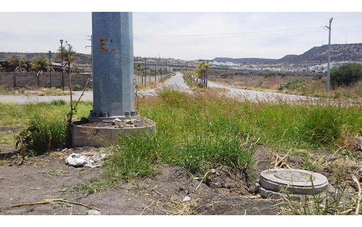 Foto de terreno comercial en venta en  , de la saca, corregidora, querétaro, 1830462 No. 03