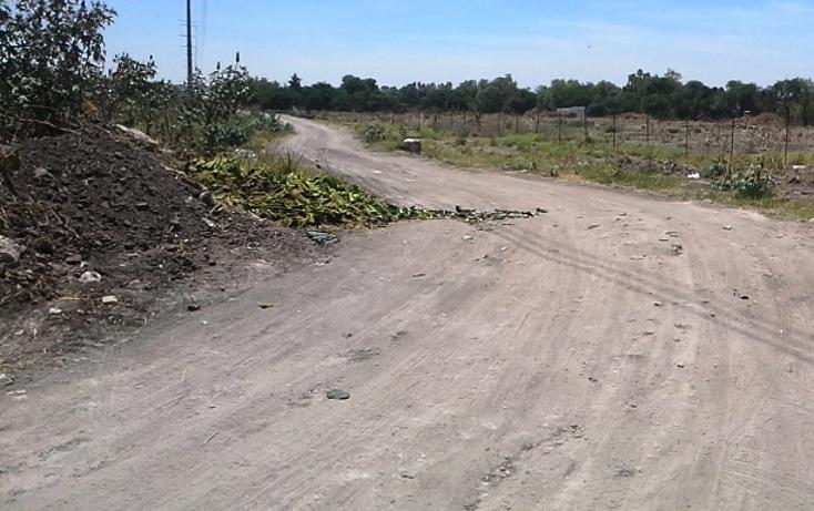 Foto de terreno comercial en venta en  , de la saca, corregidora, querétaro, 1830462 No. 04