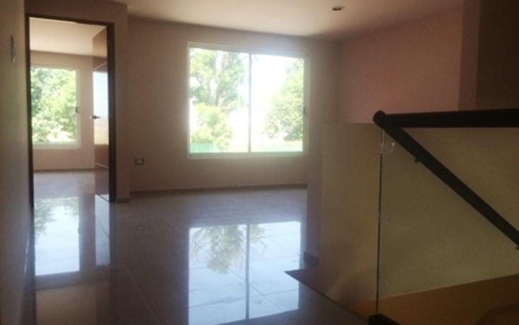 Foto de casa en venta en  , de la santísima, san andrés cholula, puebla, 1767708 No. 18