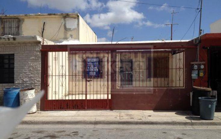 Foto de casa en venta en de la soledad 356, lomas de jarachina sur, reynosa, tamaulipas, 264945 no 01