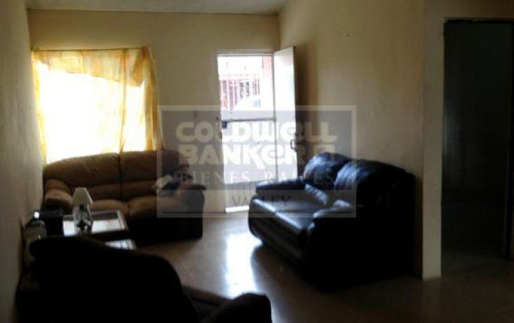 Foto de casa en venta en de la soledad 356, lomas de jarachina sur, reynosa, tamaulipas, 264945 no 02