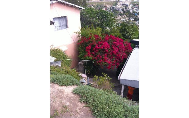 Foto de terreno habitacional en venta en  , tejamen, tijuana, baja california, 1721300 No. 05