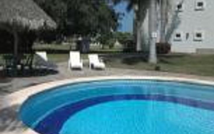 Foto de departamento en renta en  , el cid, mazatlán, sinaloa, 984773 No. 01
