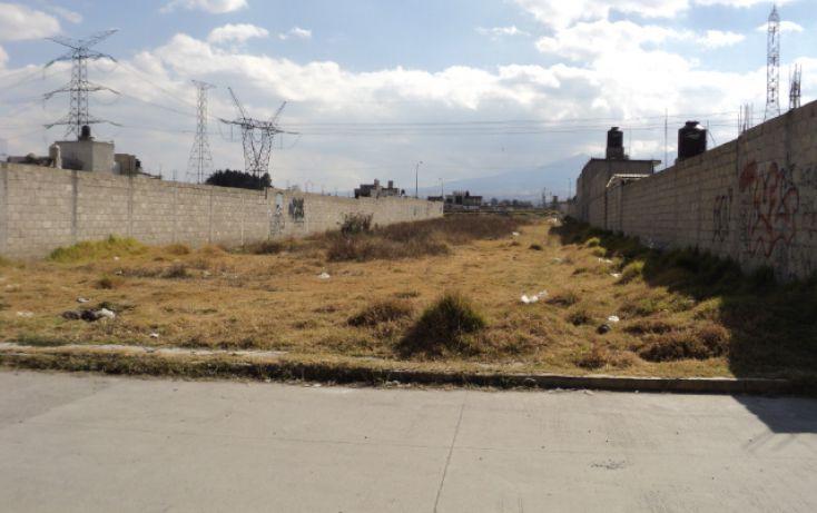 Foto de terreno habitacional en venta en, de la veracruz, zinacantepec, estado de méxico, 1083763 no 03