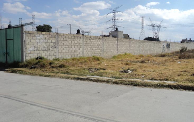 Foto de terreno habitacional en venta en  , de la veracruz, zinacantepec, méxico, 1083763 No. 02