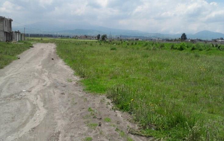 Foto de terreno habitacional en venta en  , de la veracruz, zinacantepec, méxico, 1255953 No. 03
