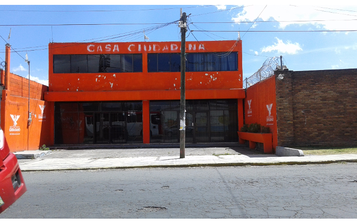 Foto de local en venta en  , de la veracruz, zinacantepec, méxico, 1692312 No. 01