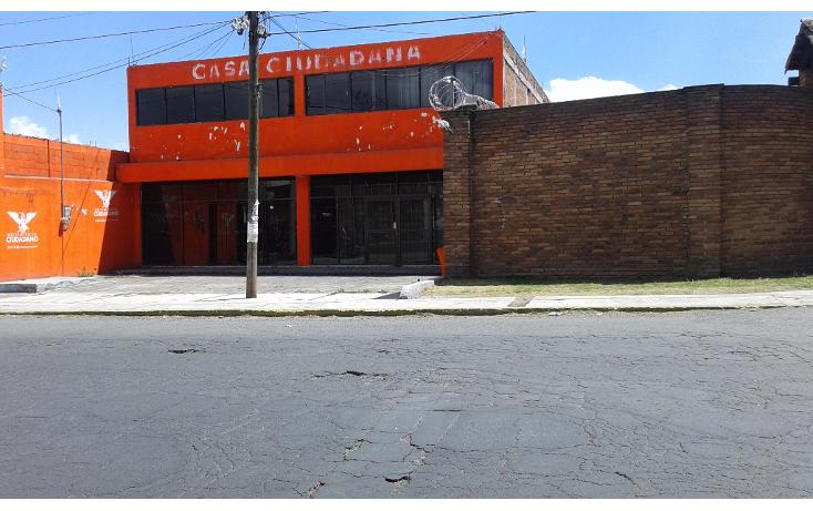 Foto de local en venta en  , de la veracruz, zinacantepec, méxico, 1692312 No. 02