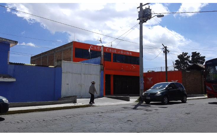 Foto de local en venta en  , de la veracruz, zinacantepec, méxico, 1692312 No. 03