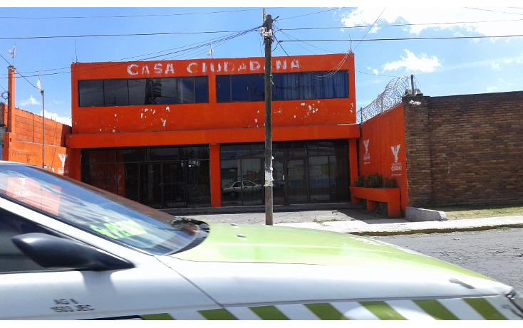 Foto de local en venta en  , de la veracruz, zinacantepec, méxico, 1692312 No. 04