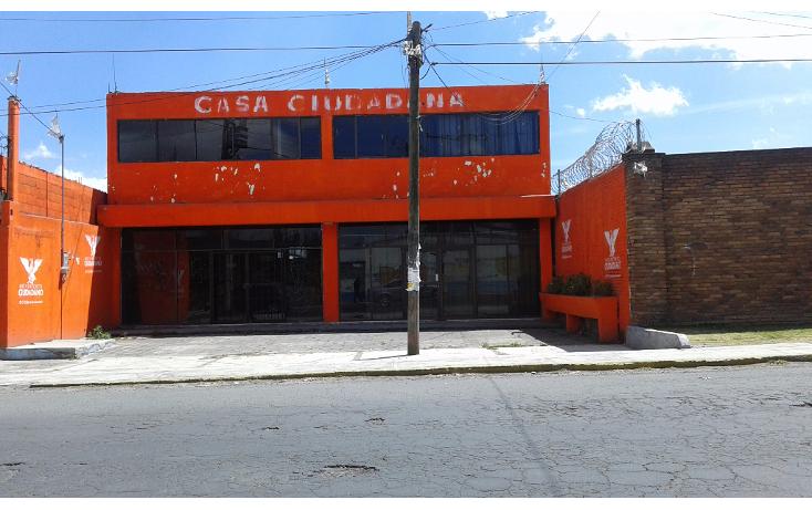 Foto de local en venta en  , de la veracruz, zinacantepec, méxico, 1692312 No. 05