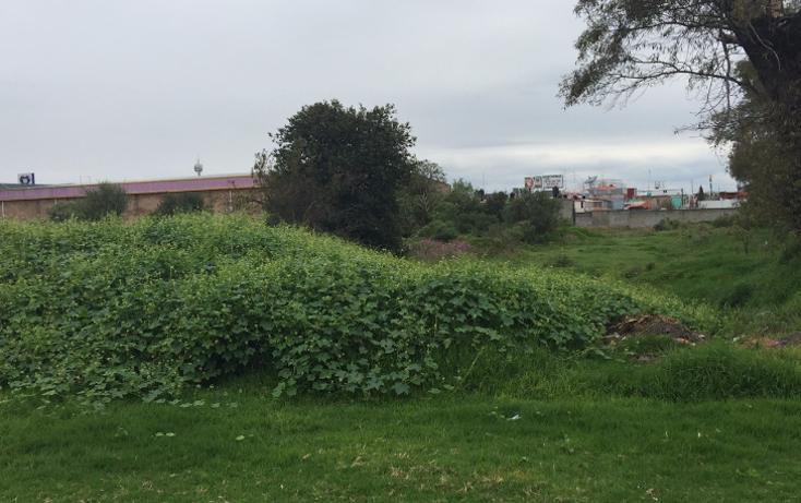 Foto de terreno comercial en venta en  , de la veracruz, zinacantepec, méxico, 1929850 No. 01