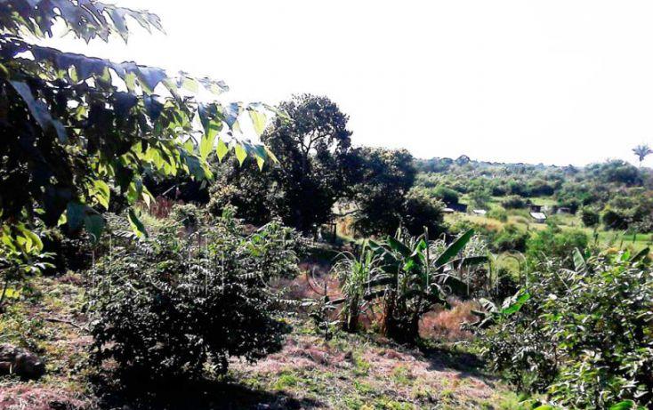 Foto de terreno habitacional en venta en de la verdad, la laja, coatzintla, veracruz, 1641166 no 01
