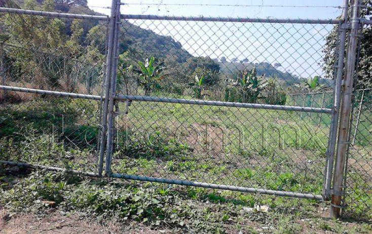 Foto de terreno habitacional en venta en de la verdad, la laja, coatzintla, veracruz, 1641166 no 02