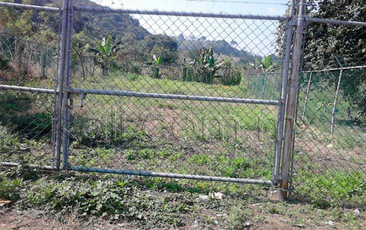 Foto de terreno habitacional en venta en de la verdad, la laja, coatzintla, veracruz, 1641166 no 04