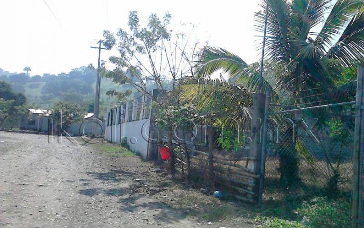 Foto de terreno habitacional en venta en de la verdad, la laja, coatzintla, veracruz, 1641166 no 06