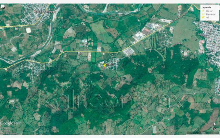Foto de terreno habitacional en venta en de la verdad, la laja, coatzintla, veracruz, 1641166 no 08