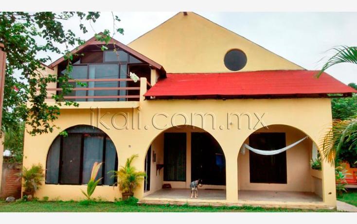Foto de casa en renta en de la verdad , la laja, coatzintla, veracruz de ignacio de la llave, 1641130 No. 02