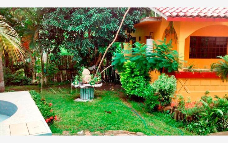 Foto de casa en renta en de la verdad , la laja, coatzintla, veracruz de ignacio de la llave, 1641130 No. 03