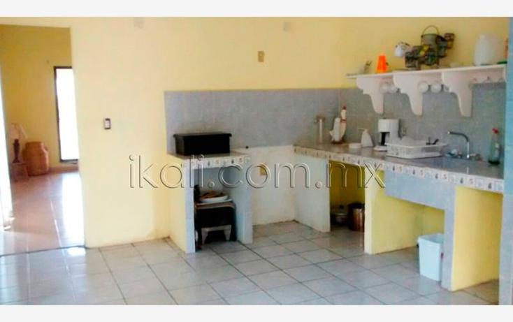 Foto de casa en renta en de la verdad , la laja, coatzintla, veracruz de ignacio de la llave, 1641130 No. 09